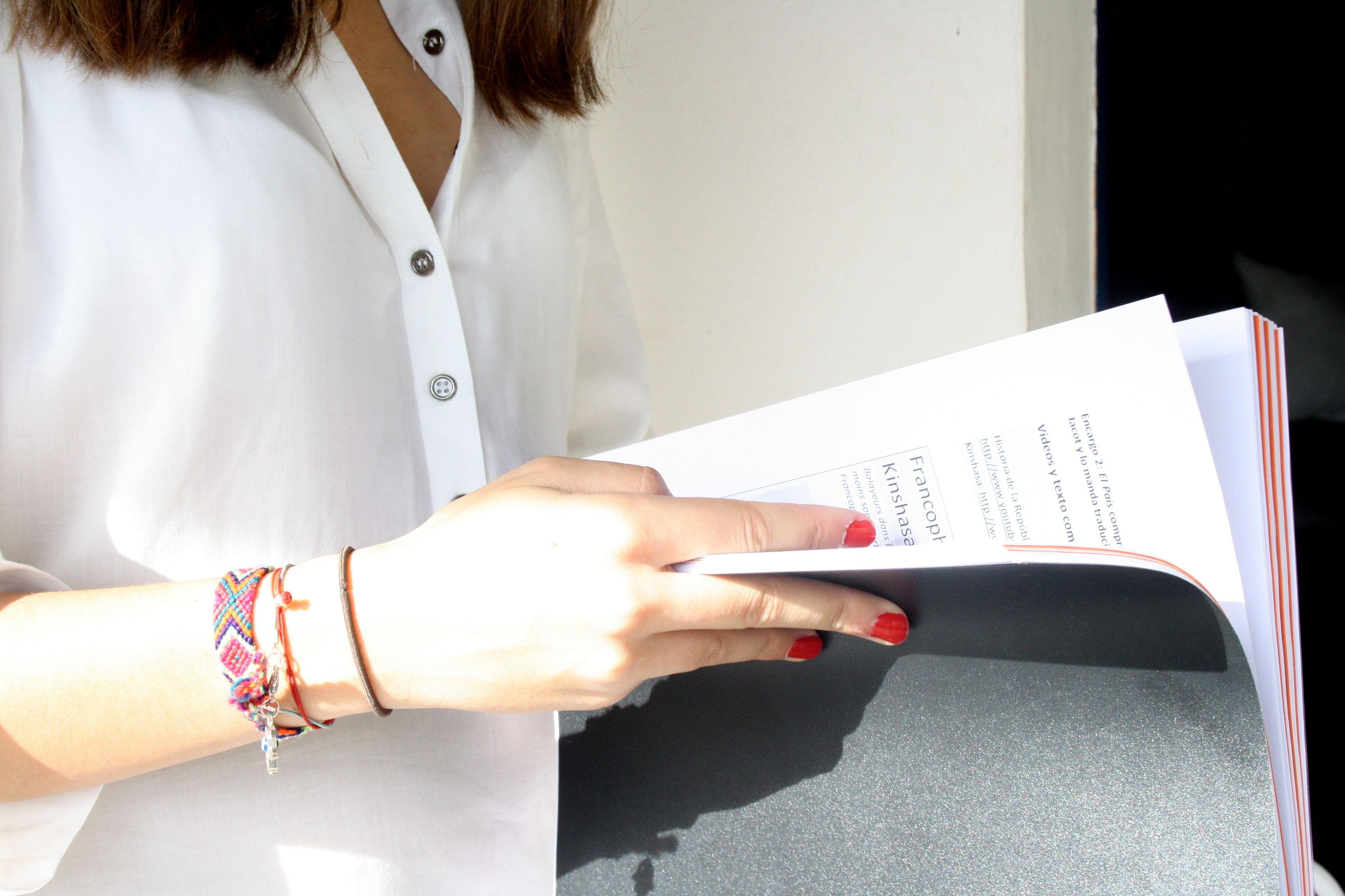 En Contilde ofrecemos servicios de traducción, revisión y redacción ...