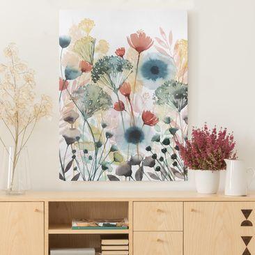 Leinwandbilder fürs Wohnzimmer kaufen Excellent