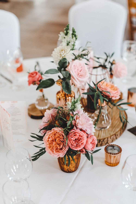 Sommerlich Rustikale Hochzeitstischdeko Tischdekoration Hochzeit Blumen Rustikale Hochzeits Deko Tischdekoration Hochzeit