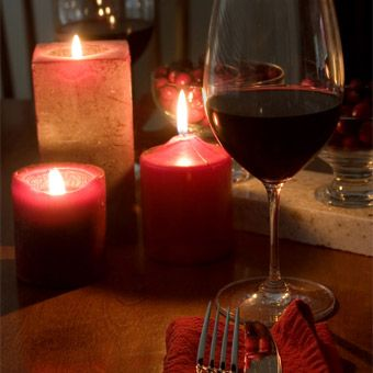 Romantic Dinner for Two | Romantic dinners, Romantic and Dinners