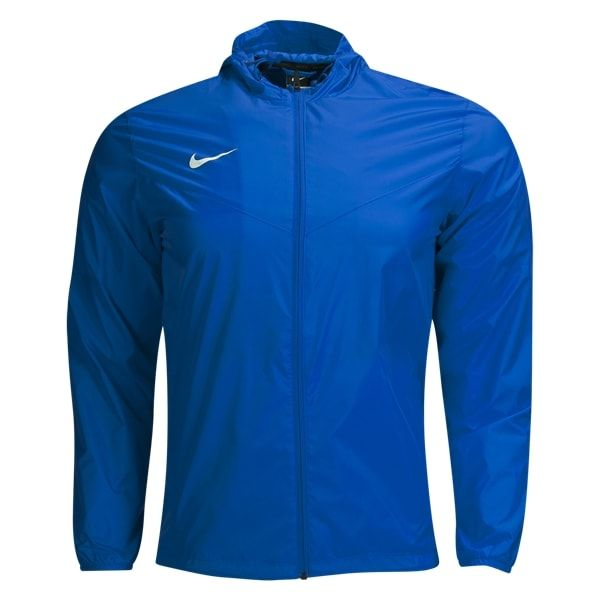 fad38b08c Nike Team Sideline Rain Jacket Nike Soccer