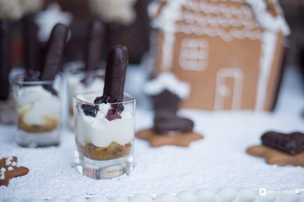 Dessert Für 15 Personen