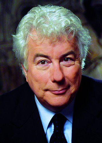 Ken Follett, author, resides in Stevenage