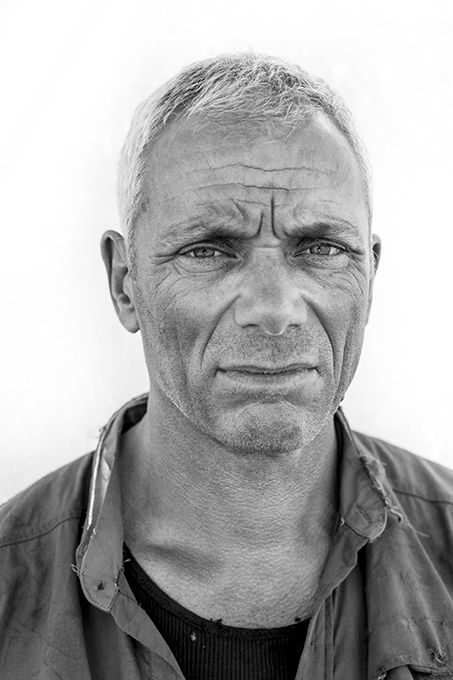 What the guy!! Jeremy Wade