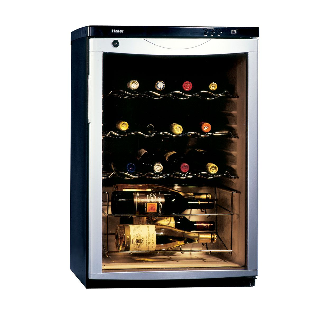 Haier Wine Coolers Comprehensive Reviews Home Furniture Design