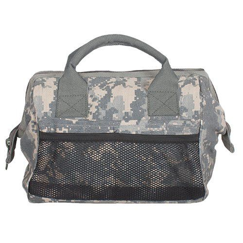 Fox Outdoor Products Canvas Gear Bag