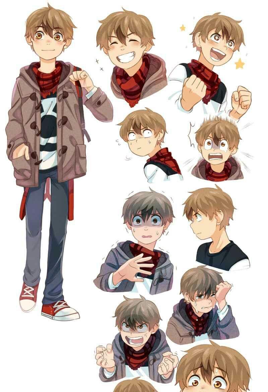 Designs From Isakytm S Lalin S Curse Www Webtoons Com En