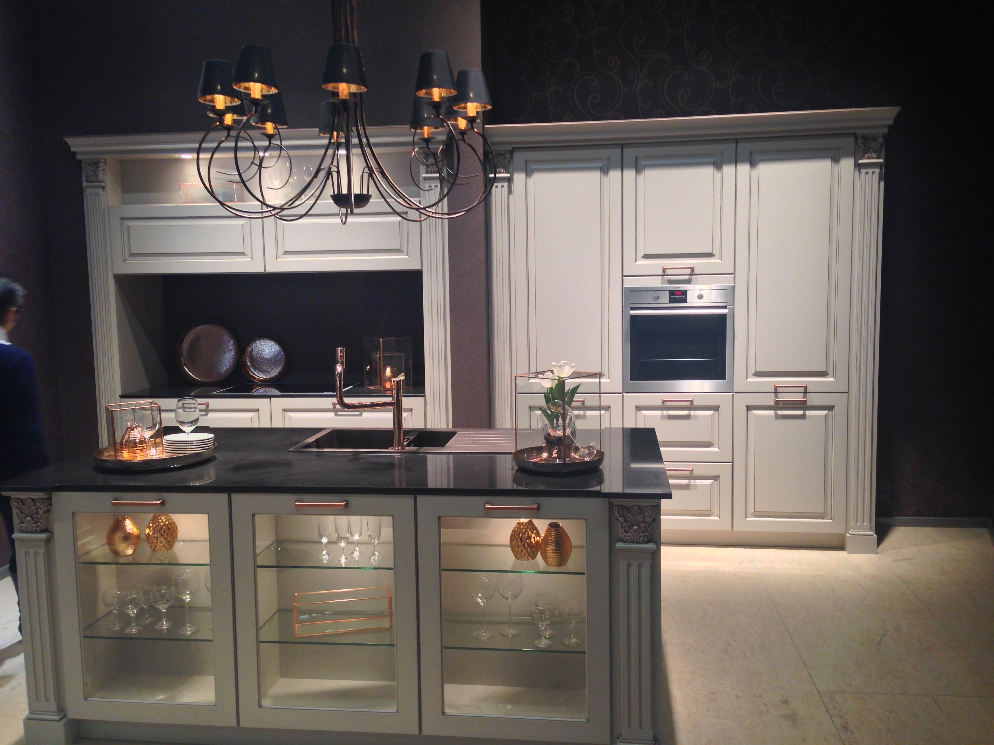 Bauformat Küche Bauformat Küchen Living Kitchen 2015 Pinterest Kitchens