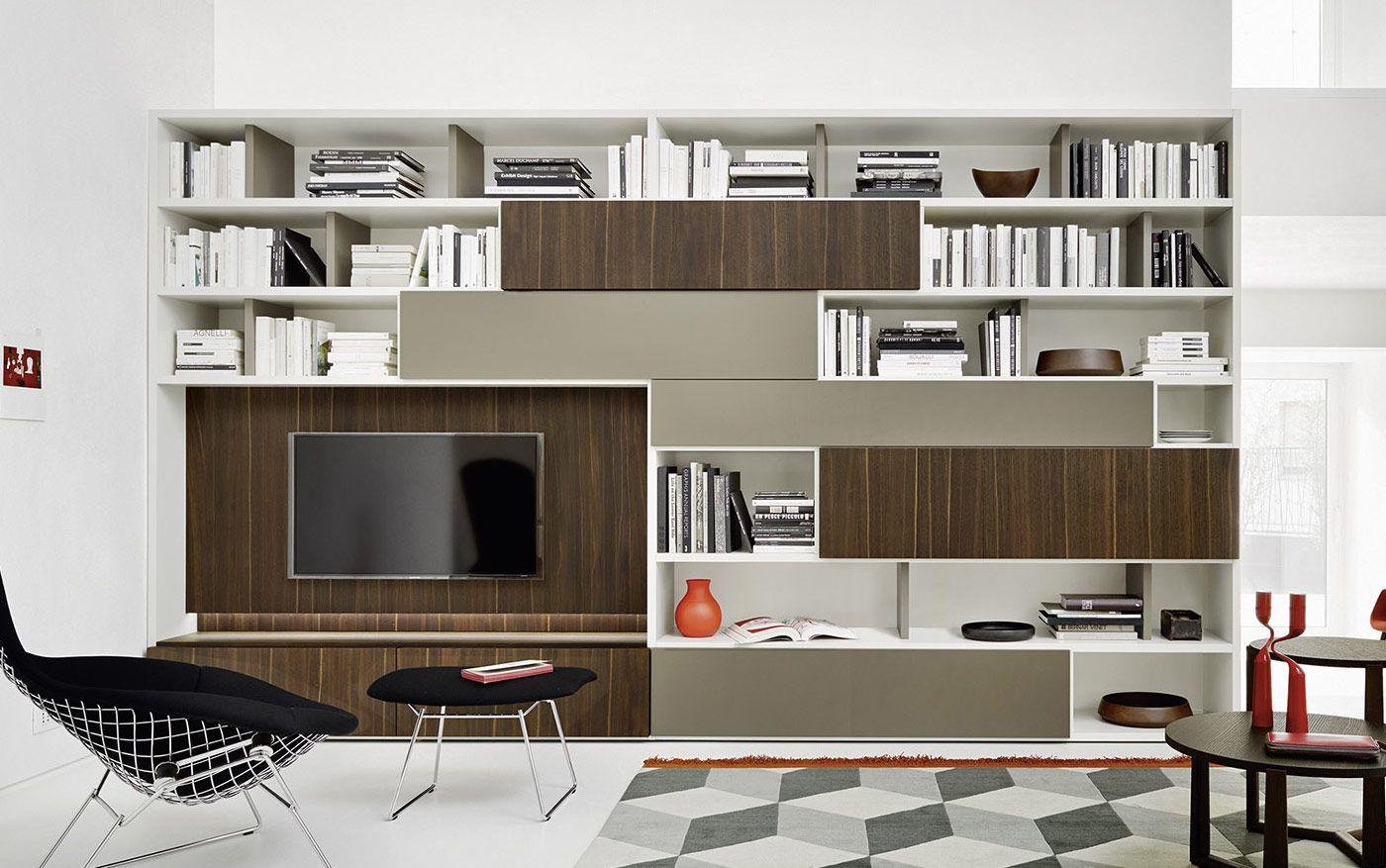 Modo System M5C52 - Möbel / Wohnzimmermöbel / Möbel für Unterhaltung ...