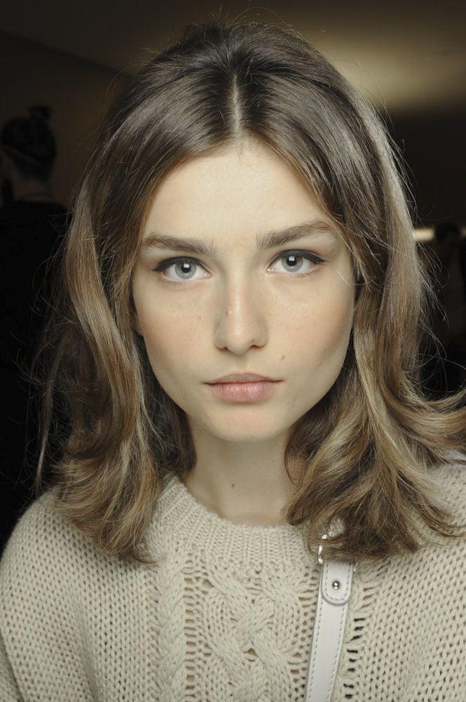 Andreea Diaconu Hair Www Pixshark Com Images Galleries