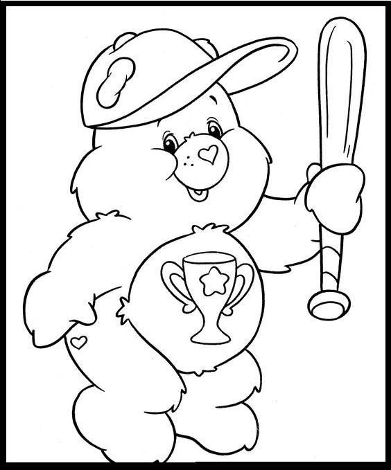 Juegos Para Ninos Para Colorear Imagenes De Nenas Para Bear Coloring Pages Coloring Pages Cartoon Coloring Pages