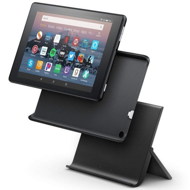 "Amazon Show Mode Charging Dock For Fire HD 10""Tablet"
