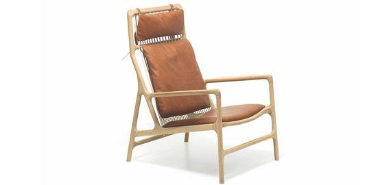 gazzda-dedo-lounge-chair-stoel | Woonkamer | Pinterest