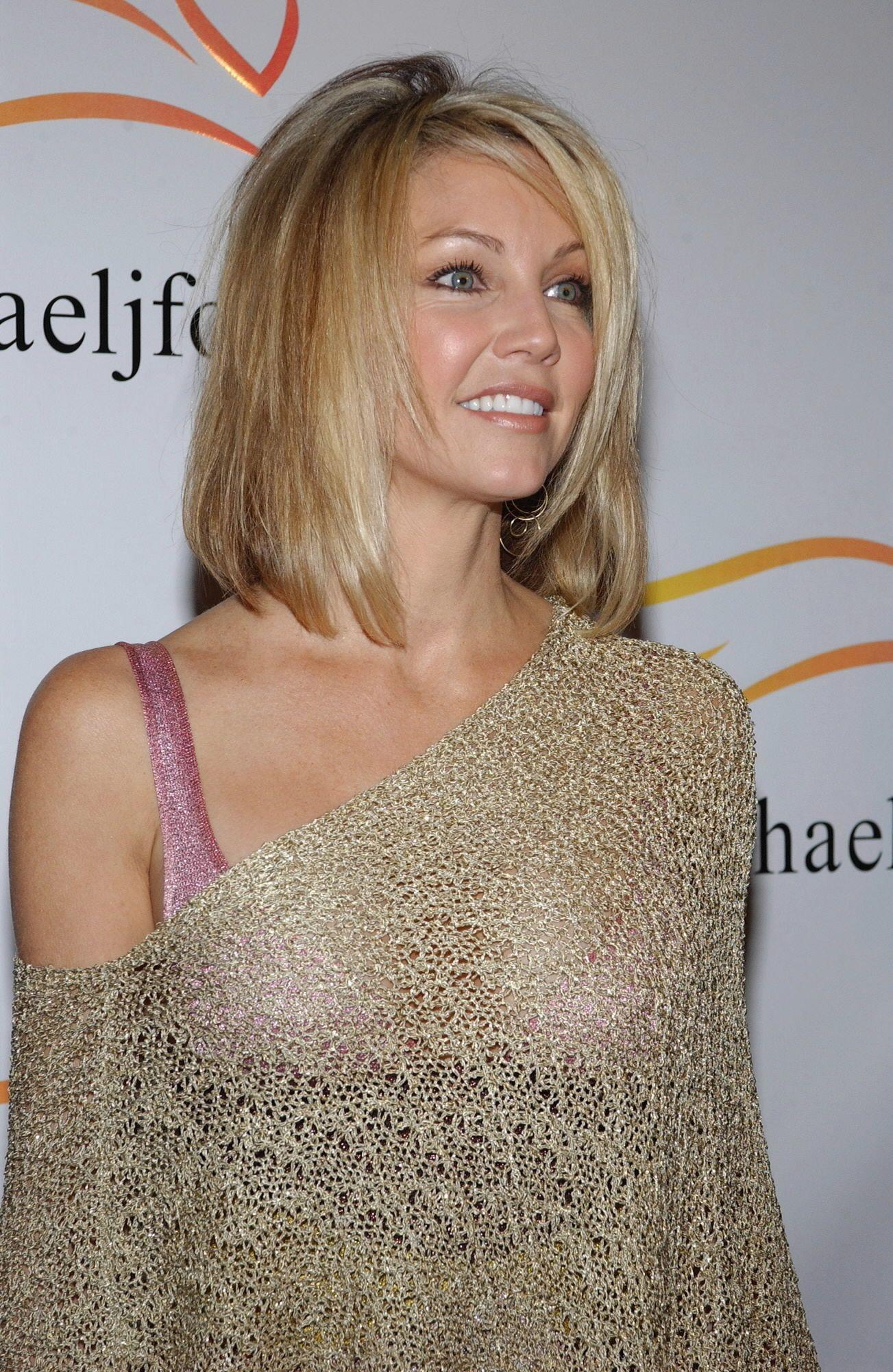 Pleasing 1000 Images About Heather Locklear On Pinterest Short Hairstyles Gunalazisus