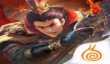 Kingdom Warriors Mod Apk V2 1 0 Mod Menu Mod Apk Games Warrior Classical Hero Warrior 1
