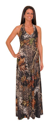 274a6c9f21593 Camo Mother of the Bride Bridemaid Prom Wedding Dress #camoprom #mossyoak  #camowedding #mossyoakwedding