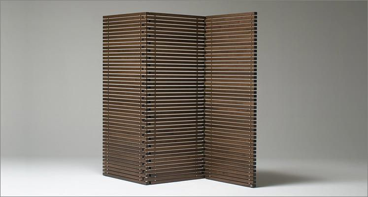Conde House - Tosai Screen at 2Modern Room divider 12000$