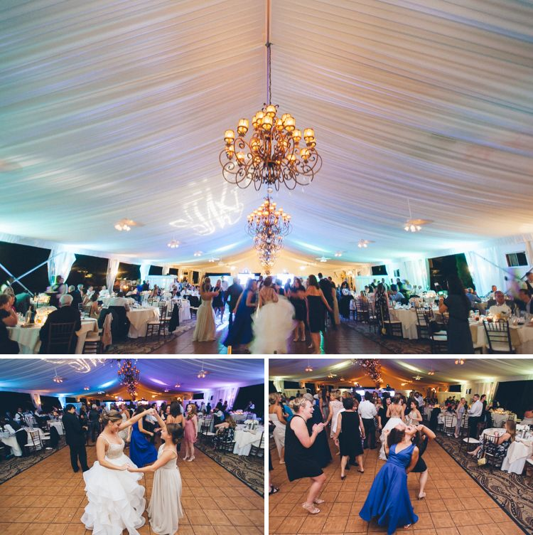 big sale 7ac97 ff7b7 West Hills Country Club wedding in Middletown, NY - captured ...