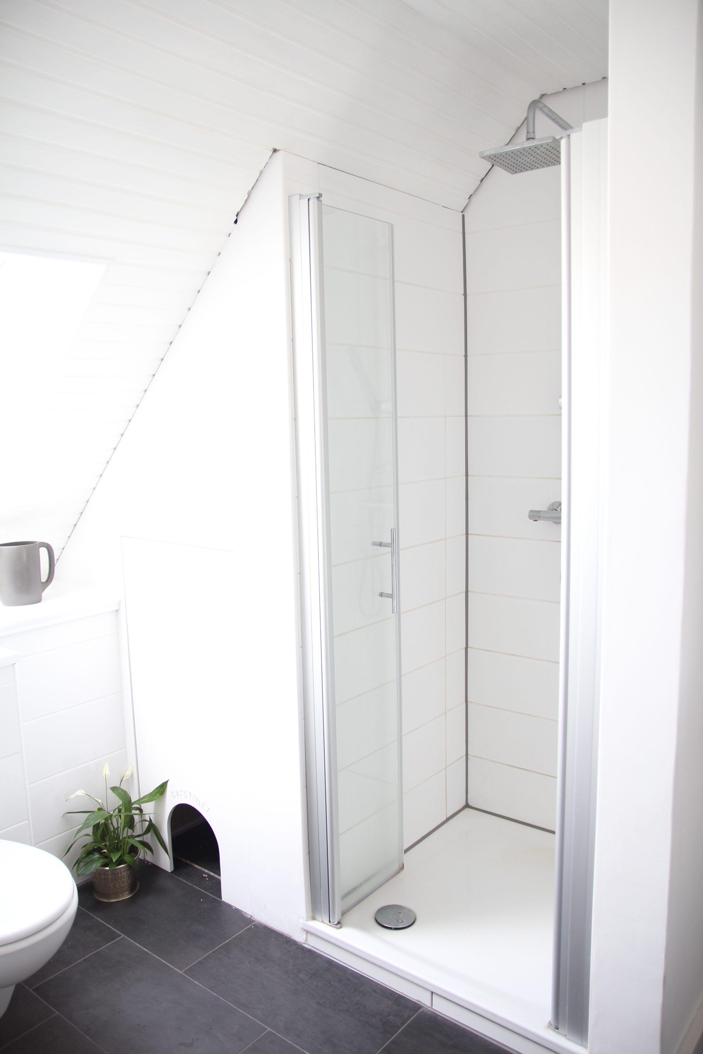 Badezimmer selbst renovieren: vorher/nachher | Kinderzimmer Ideen ...