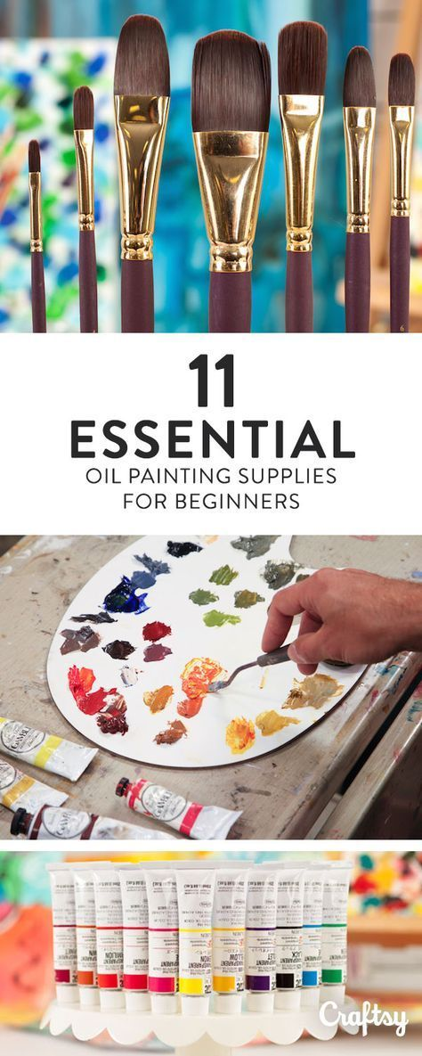 11 Things You Need to Get Started in Oil Painting is part of Oil painting supplies, Oil painting tips, Oil painting tutorial, Oil painting techniques, Oil painting inspiration, Art painting - Inspired by Rembrandt, Vermeer and Raphael  Who isn't  While most of us will never paint like these titans, it's an awesome challenge to learn how to oil paint like the masters