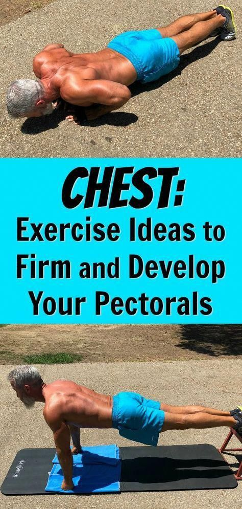 There are effective exercises that specifically target different areas of your chest muscles – the o...