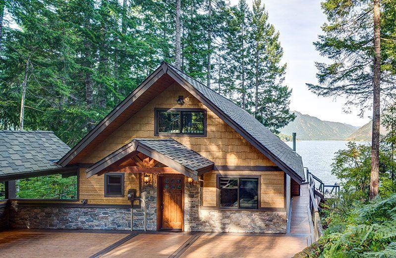 Best Lp Wood House Cedar Shingle Siding Shingle Siding Roof 400 x 300