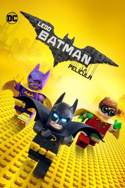 Lego Batman La Pelicula En Itunes Http Apple Co 2vjizl5 La Lego Pelicula Batman Peliculas Completas