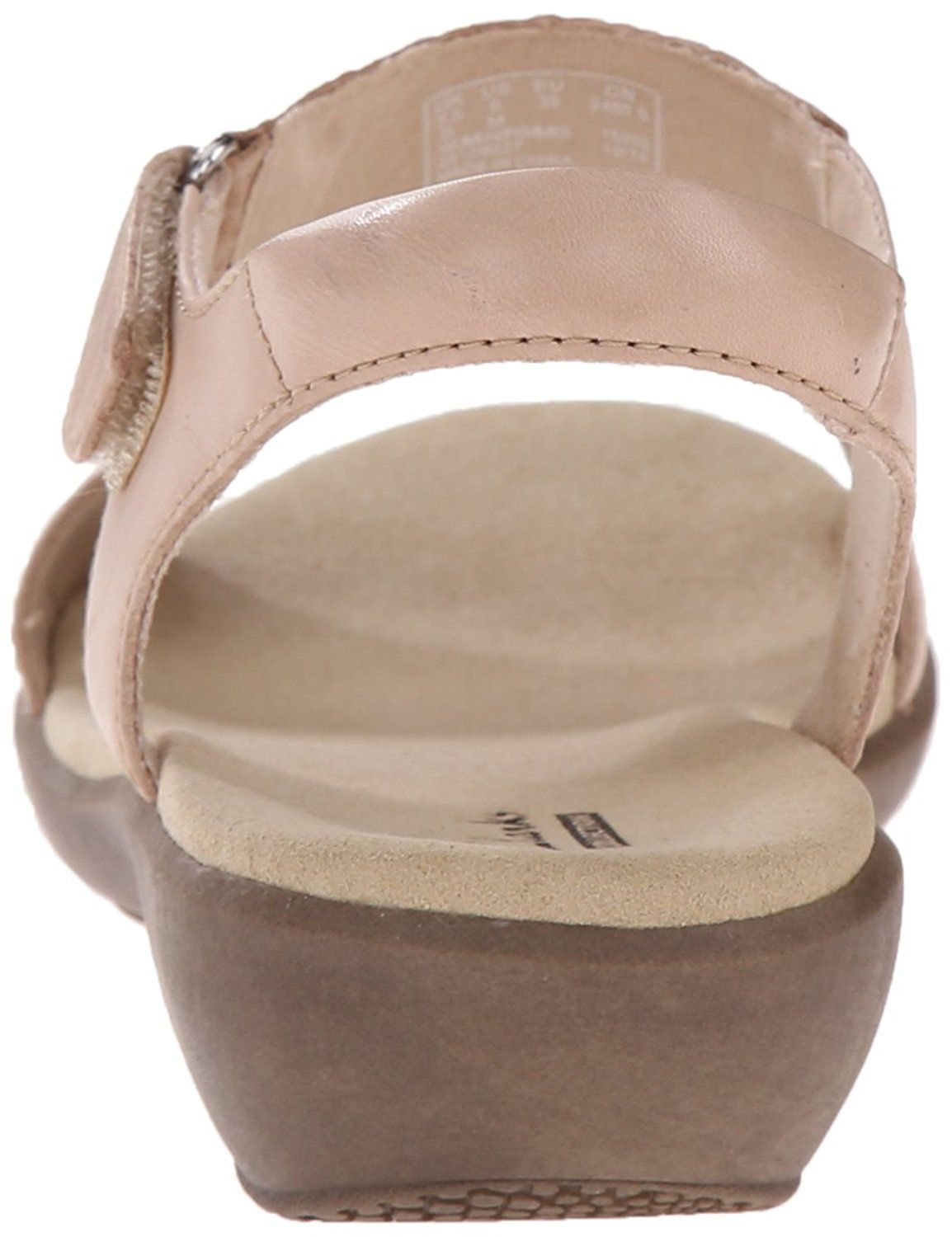 8cb5729cab0a Clarks Women s Roza Pine Dress Sandal    For more information