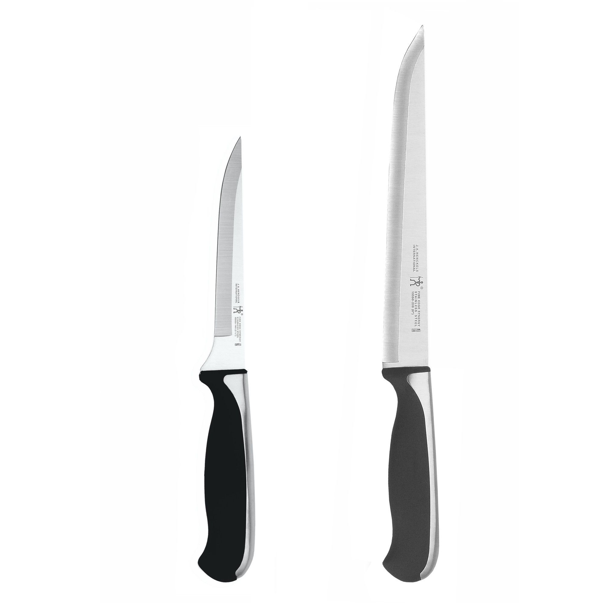 Fine edge synergy piece starter set knife sets ja henckels and