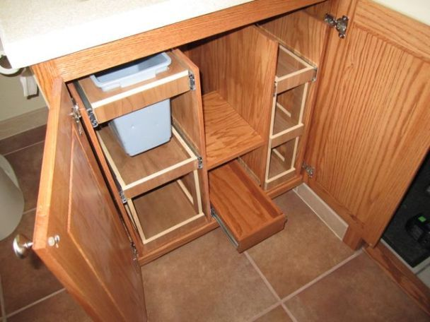 Gallery of How To Make Kitchen Cabinets Easy For Inspiration To ...