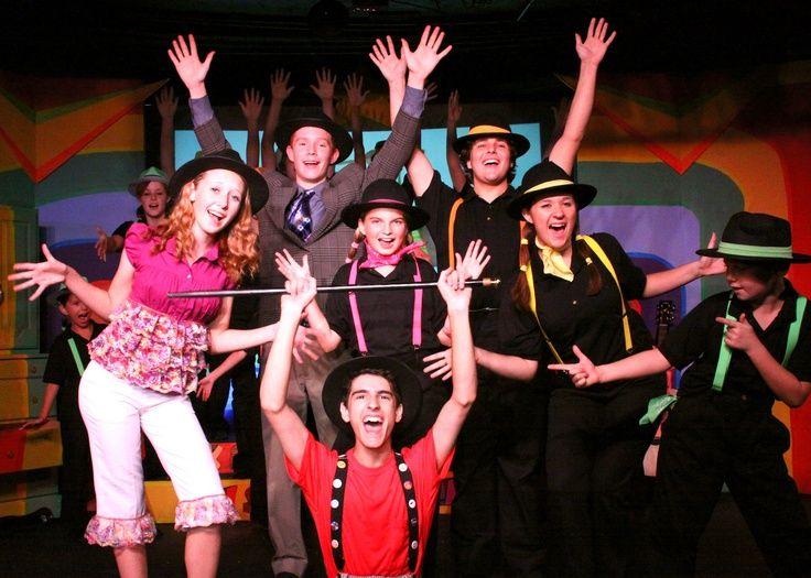 School house rock, Youth theatre, Homeschool