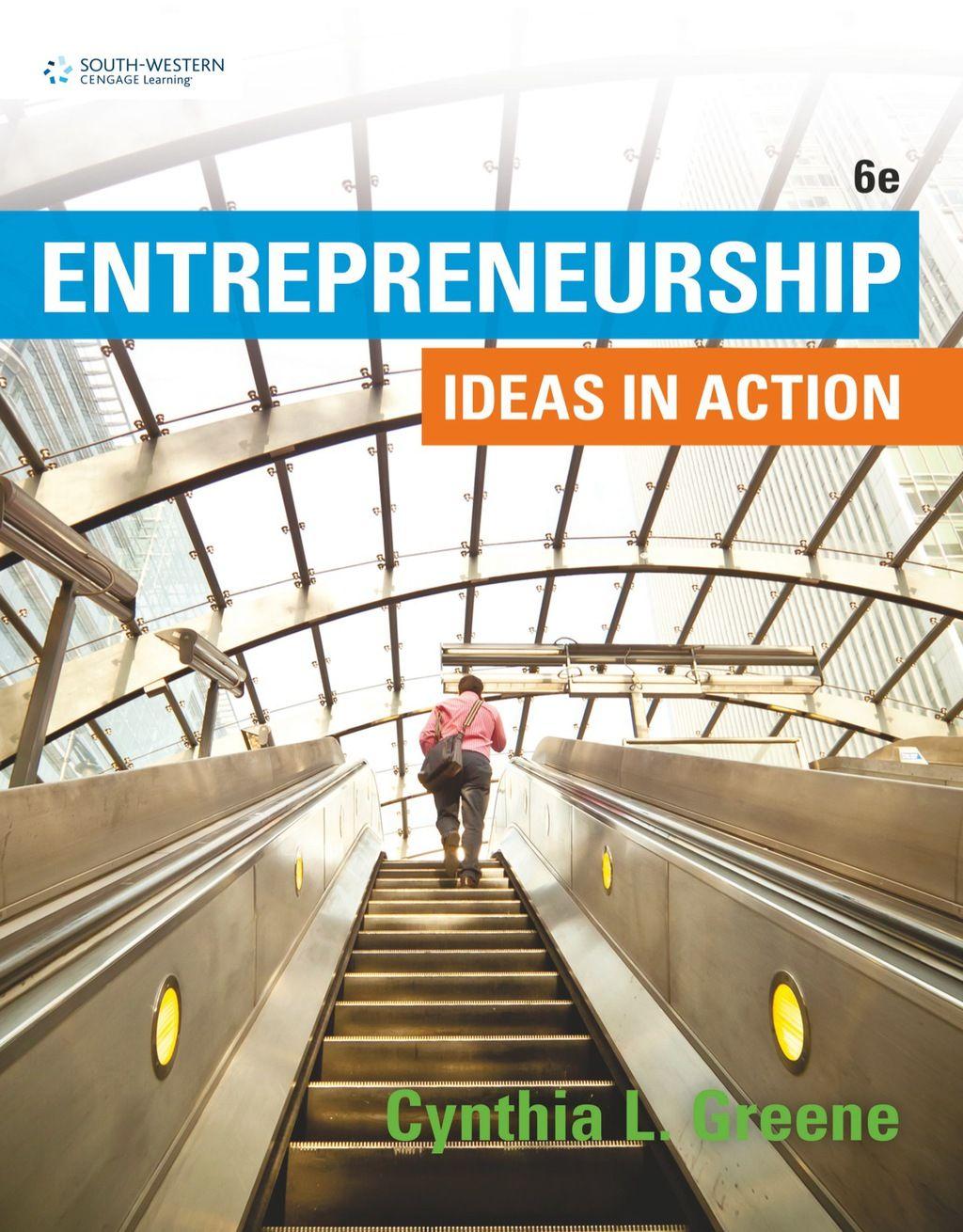 Entrepreneurship Ideas In Action 6th Edition Ebook Rental In 2021 Entrepreneurship Cengage Learning Student Encouragement