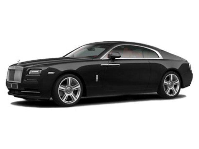 New Rolls-Royce Models | Rolls-Royce Price & History | TrueCar ...