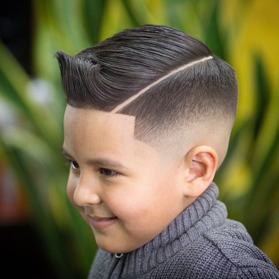 Little Boy Haircuts 138 in 2020 | Boy hairstyles, Little ...
