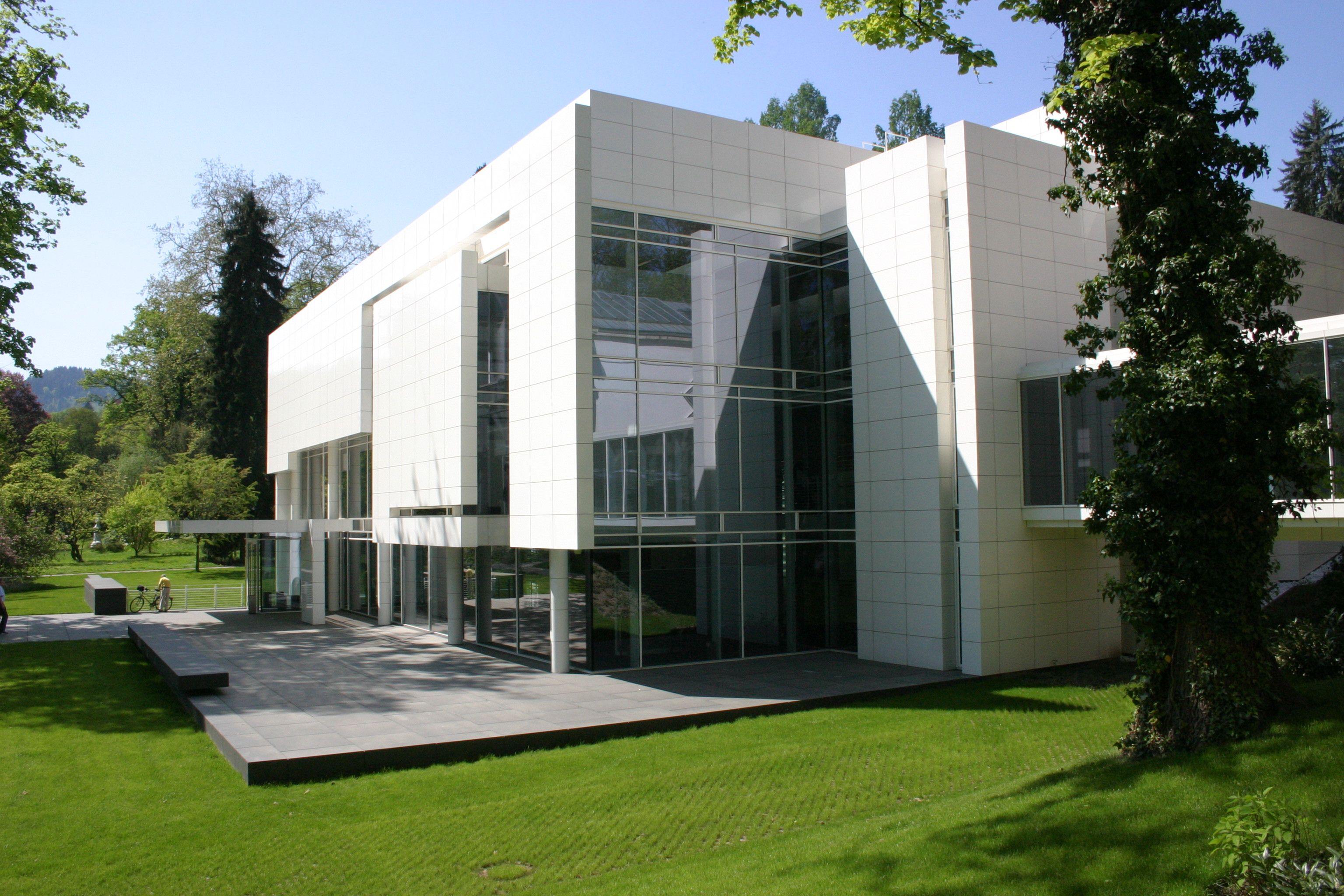 Museum Frieder Burda, Baden-Baden - Google Search