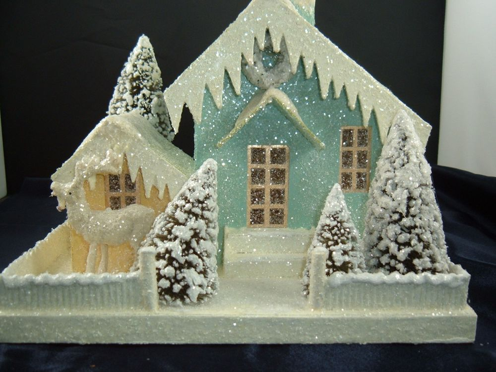 US $55.50 New in Collectibles, Holiday & Seasonal, Christmas: Current (1991-Now)