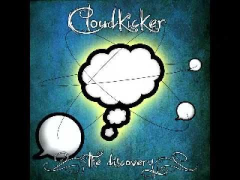 Cloudkicker Dysphoria Playlist Rock Album Covers Positive Music Music Blog