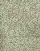 Vliestapete Barock braun grün AS Creation 9456-48