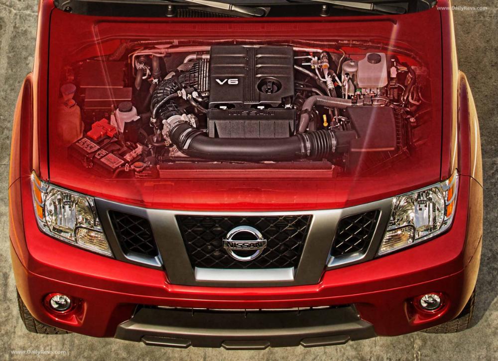 2020 Nissan Frontier Dailyrevs Com In 2020 Nissan Nissan Frontier New Pickup Trucks