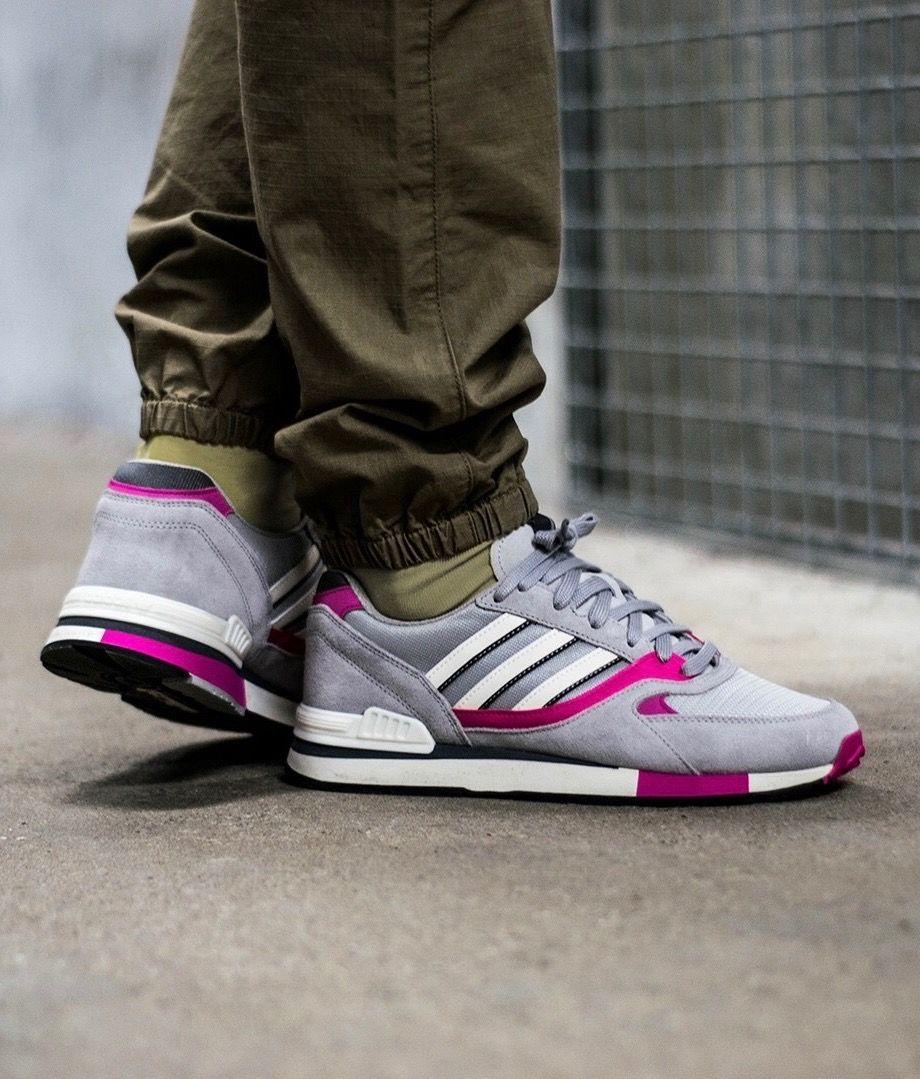 Adidas Originali Casuale Quesence Scarpe Pinterest Adidas, Casuale Originali 2cf6be