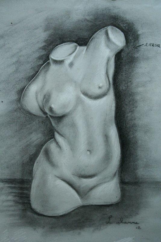 www.academiataure.com #drawing #portrait #carboncillo