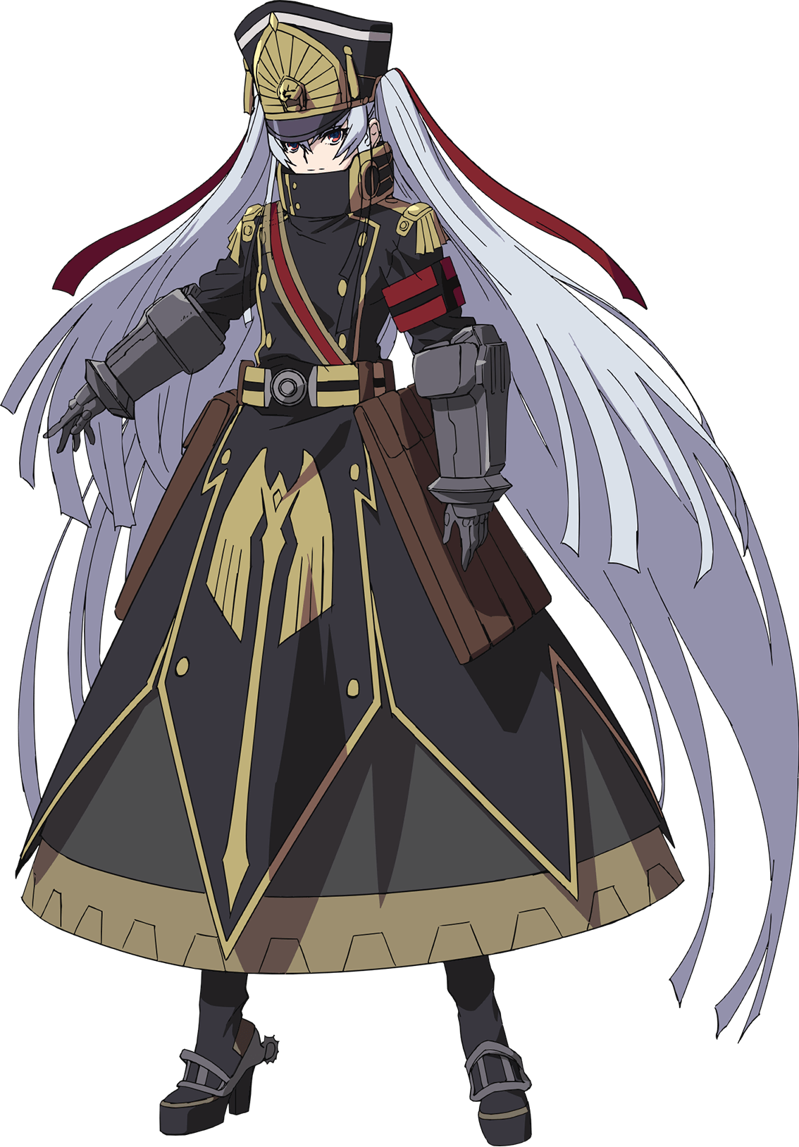 ReCreators ReCreators Pinterest Anime, Characters