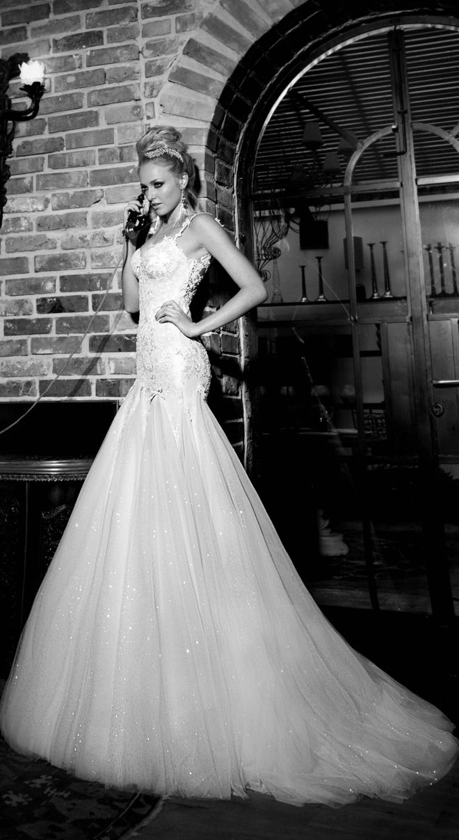 Galia lahav bridal collection the sttropez cruise wedding