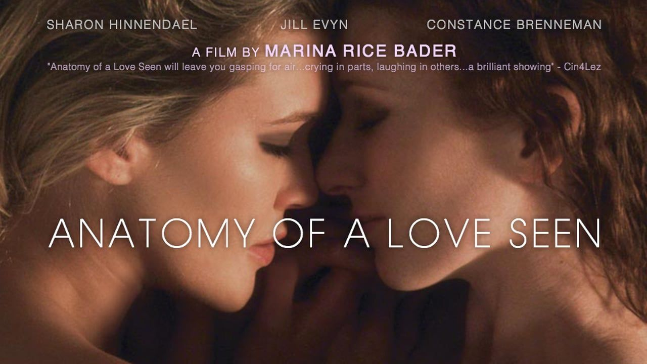 Anatomy Of A Love Seen En Español anatomy of a love seen - loooove this movie!!! | film | love
