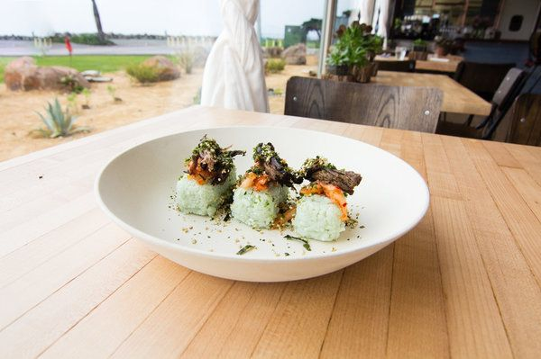 First Taste: Mersea, Treasure Island's New Day-Drinking and Casual Dining Hot Spot
