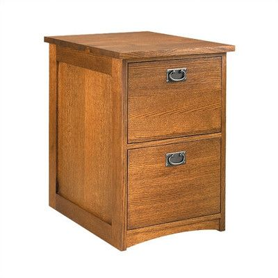 Anthony Lauren Craftsman Home Office 2 Drawer File Cabinet Filing Cabinet 2 Drawer File Cabinet Home Office