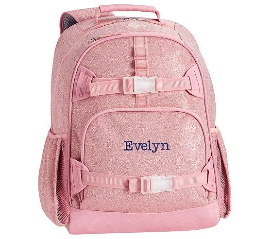 2ebd1a4e8f31 Mackenzie Pink Glitter Backpacks Pink Glitter