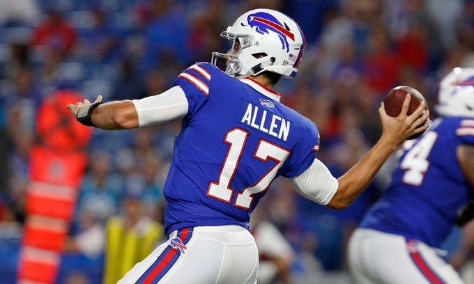 """(14) """"Josh Allen"""" Twitter Search / Twitter (With images"""