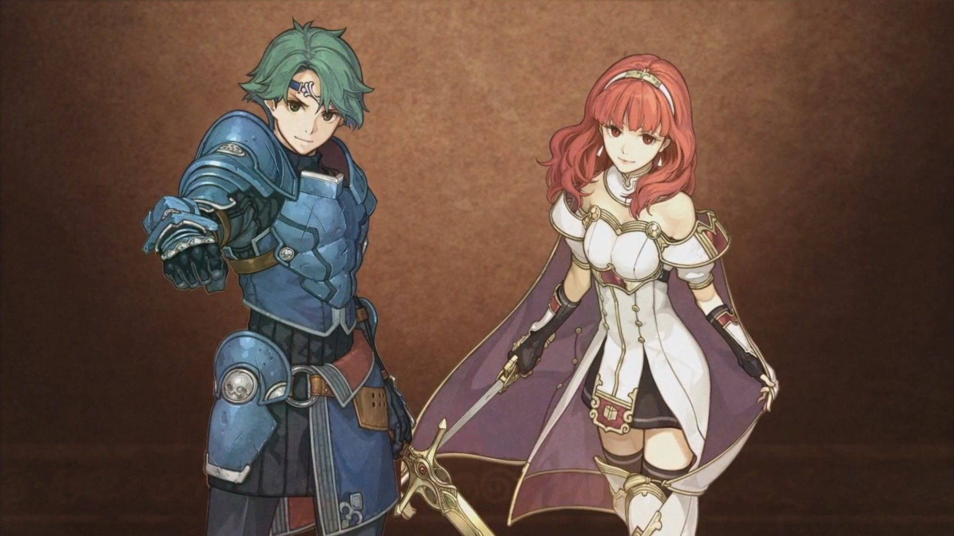Fire Emblem Echoes Shadows Of Valentia Fire Emblem Emblems Shadow