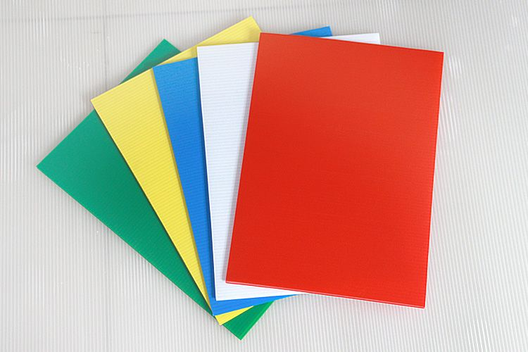 Correx Sheet For Wall Protection Correx Polypropylene Sheet Pp Correx Sheet For Flooring Protection Corrugated Plastic Sheets Corrugated Plastic Plastic Sheets